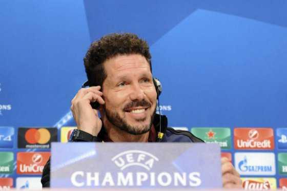 Simeone: «Hay veces que el orgullo cuenta más que los puntos»