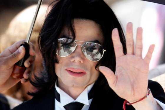 Con su furia, hija de Michael Jackson honra la memoria del 'rey del pop'