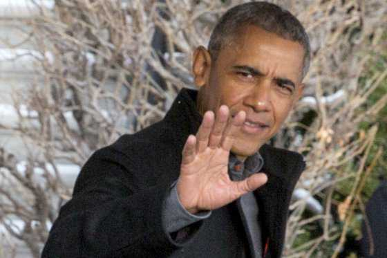Obama dice adiós en su último discurso como presidente