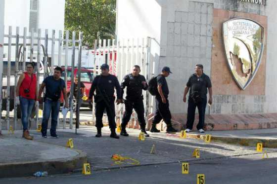 Estudiante que disparó contra sus compañeros en escuela de México se suicidó