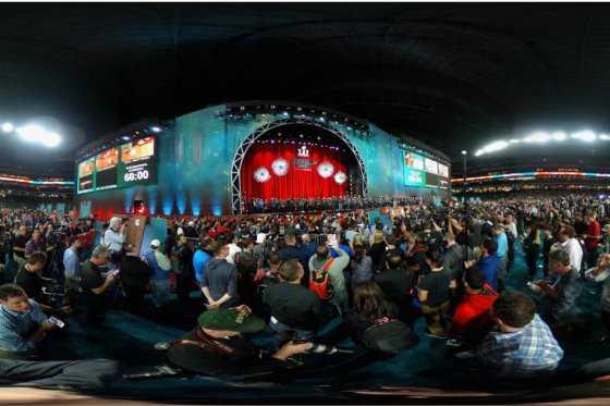 Aficionados a la NFL no podrán volar drones durante la Super Bowl