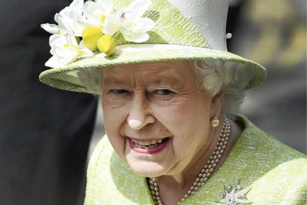 Otro hito de Isabel II de Inglaterra: cumple 65 años en el trono