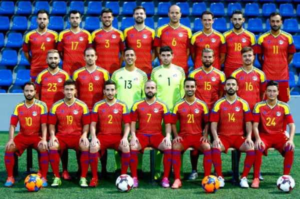 San Marino-Andorra, un duelo de dos selecciones con 13 años sin ganar