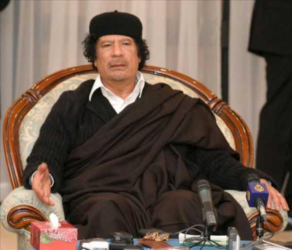 Juicio contra el hijo de Gadafi y otros altos cargos no fue justo: ONU