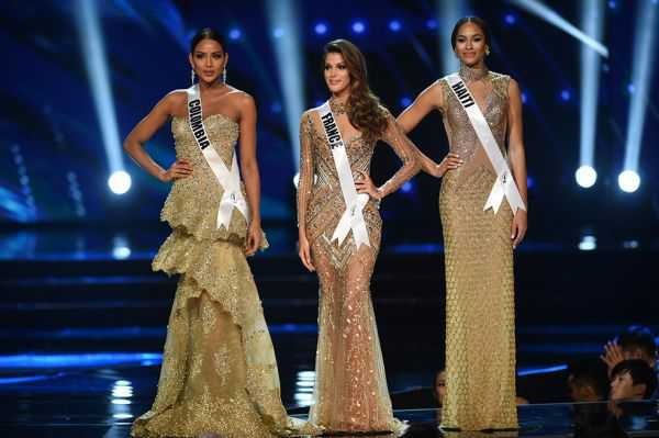 Iris Mittenaere, Miss Universo 2016, aclara rumores sobre su sexualidad