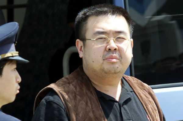 Kim Jong-nam murió paralizado por un agente químico
