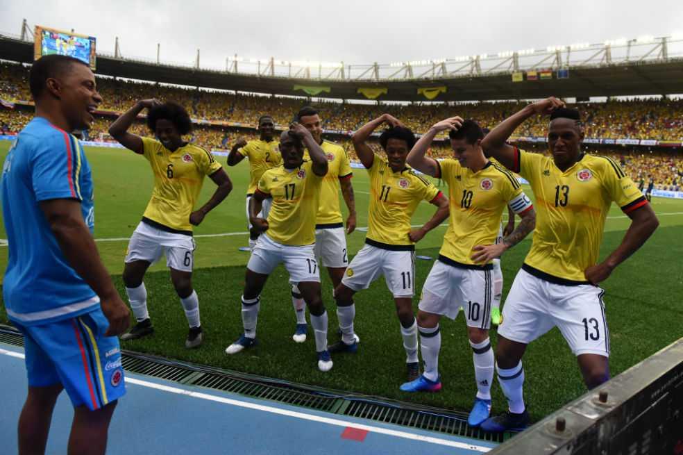 Colombia sufrió para vencer a Bolivia en el Metropolitano