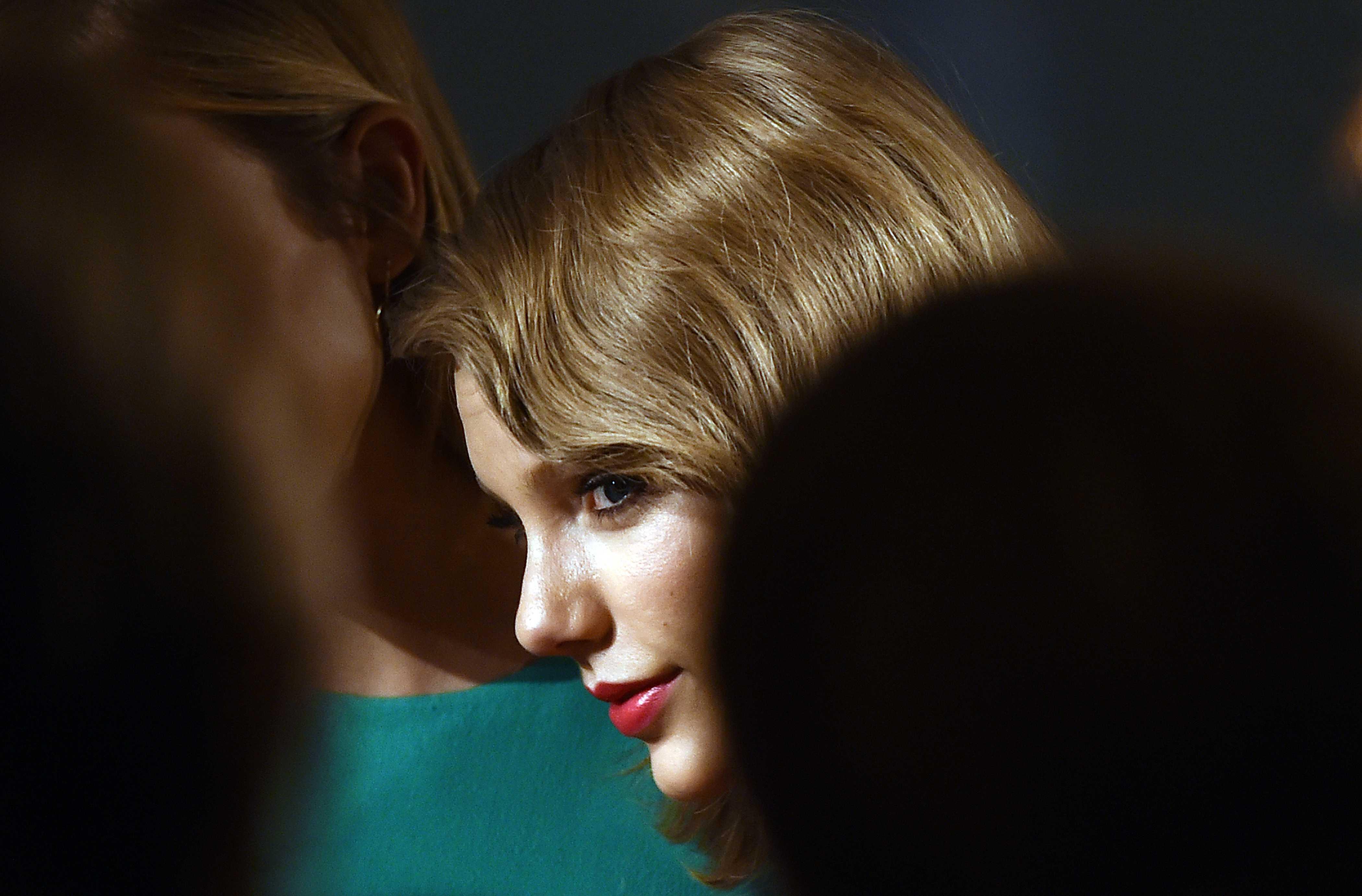 Acosador de Taylor Swift es arrestado por la policía