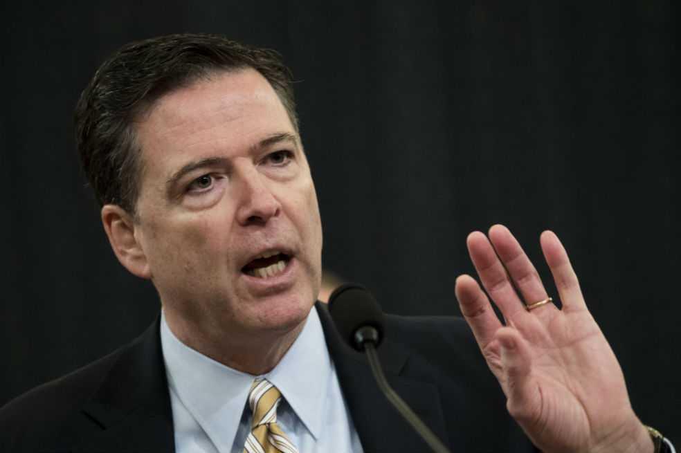 FBI dice no tener información sobre supuestas chuzadas de Obama contra Trump