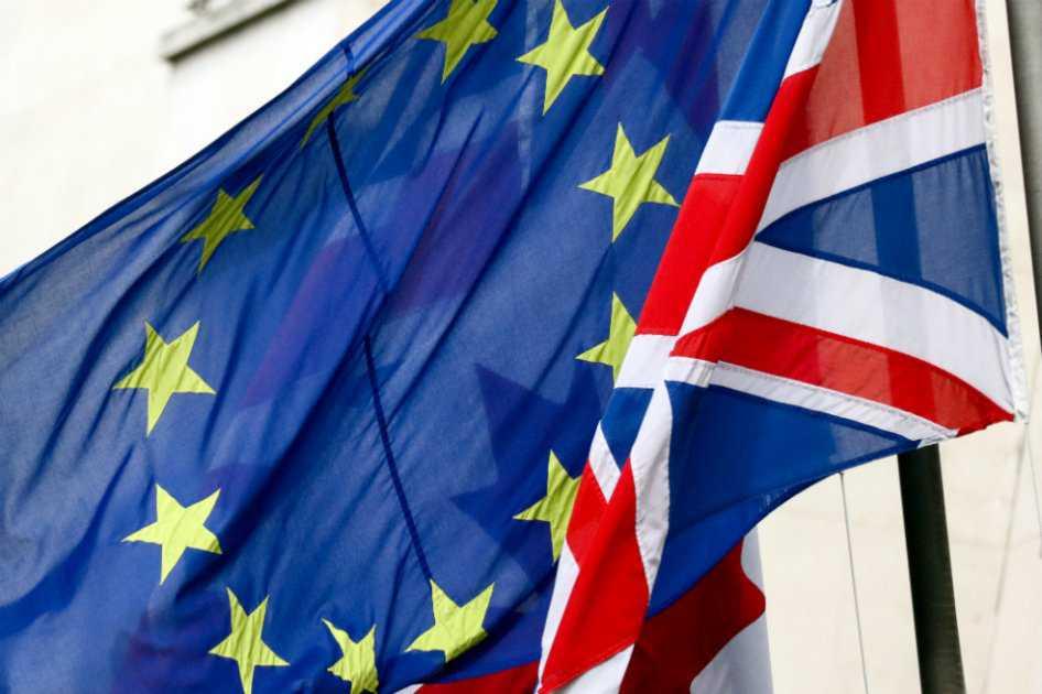 El largo adiós británico a la UE empezará el 29 de marzo