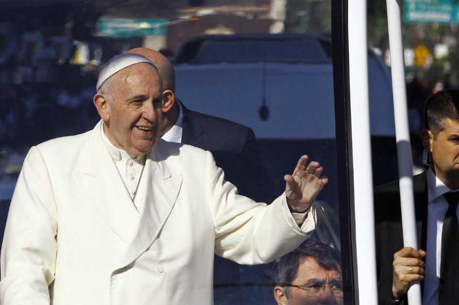 Papa viaja este sábado a Milán para reunirse con pobres y presos