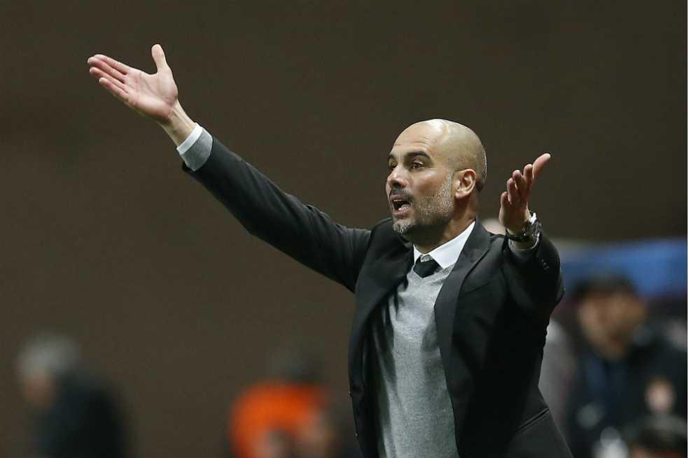 Guardiola asegura que el City va a «mejorar la próxima temporada»