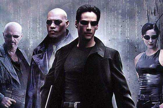 Saga «The Matrix» podría volver al cine
