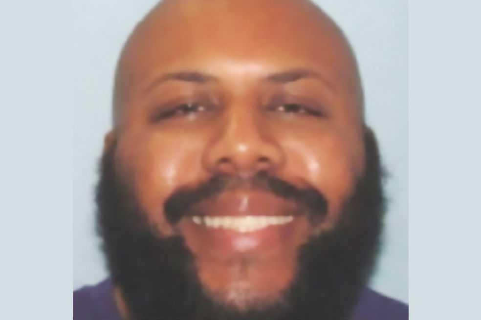 Hombre que transmitió por Facebook un asesinato en EE.UU. se suicidó