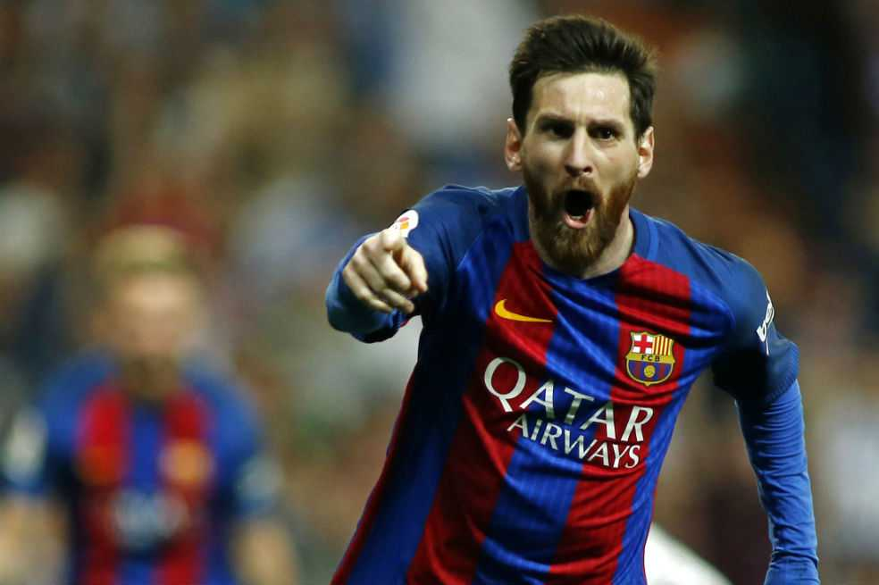 Barcelona vence parcialmente al Osasuna