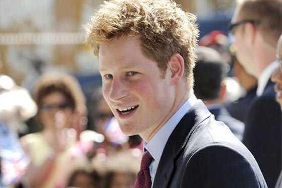 Príncipe Enrique vivió en «el caos total» tras muerte de Diana