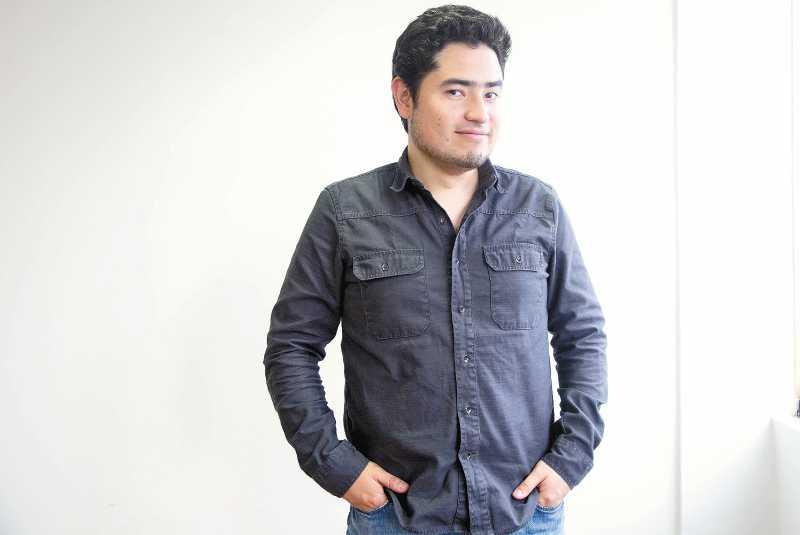 Freddy Vega y su plataforma para renovar la educación
