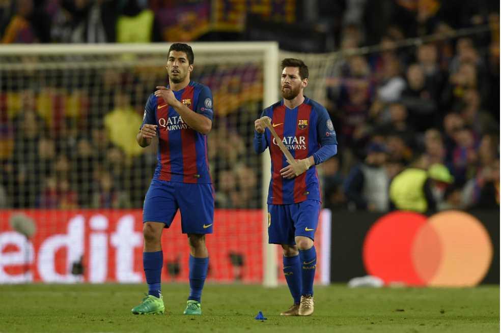 Barcelona espera curar las heridas de la Champions en el clásico ante el Madrid