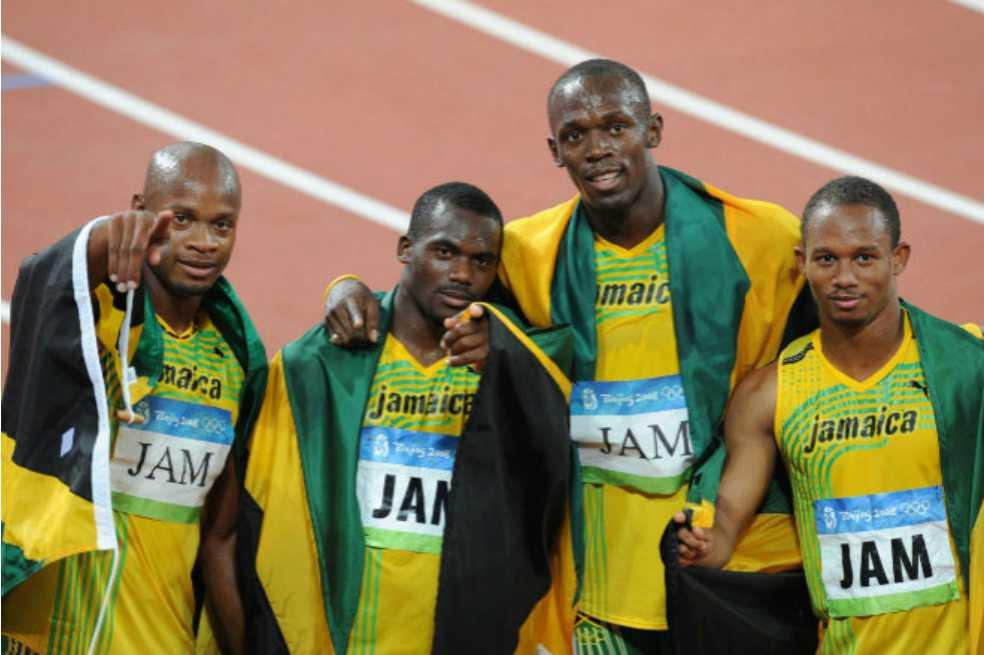 COI habría ocultado dopaje de atletas jamaiquinos en Pekín 2008