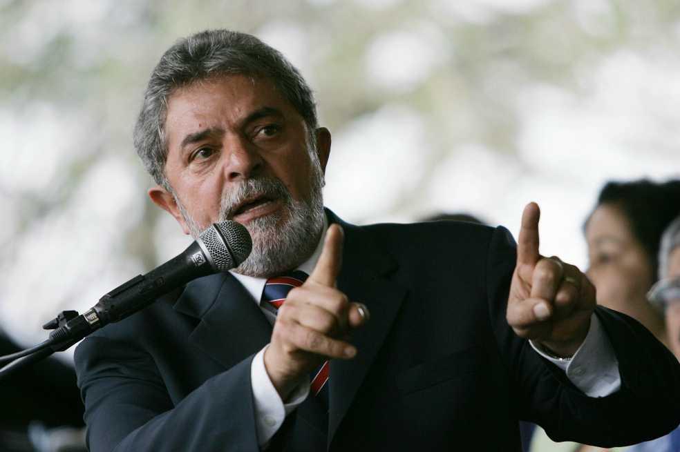 Ex presidente de Odebrecht involucra a Lula en escándalo de corrupción