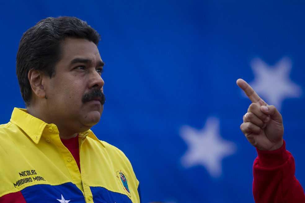 ¿Fracasó la revolución bolivariana?