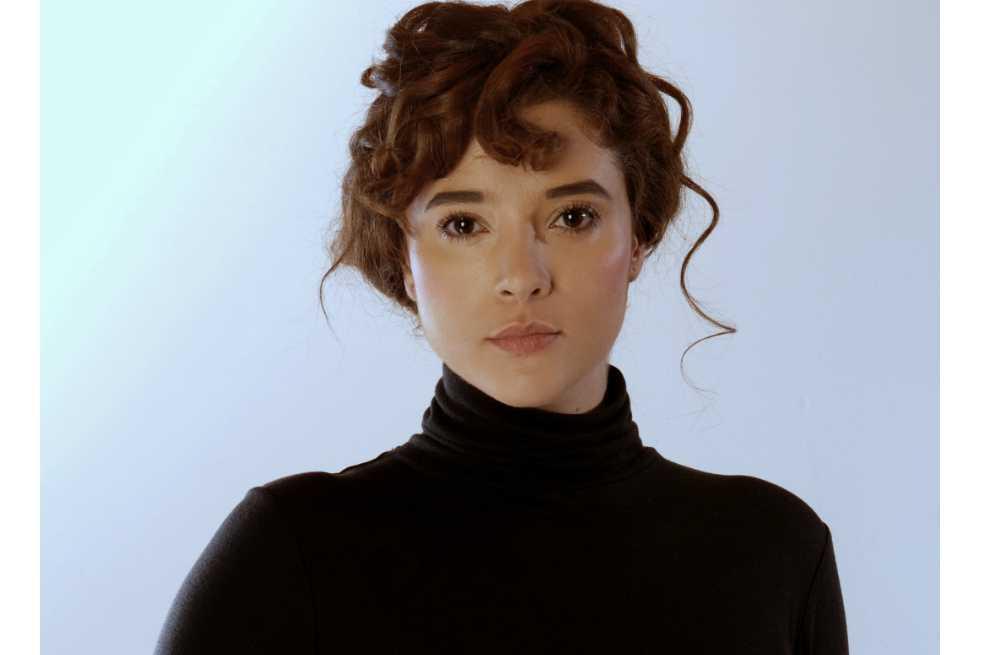 Paola Botero, del cine a las tablas