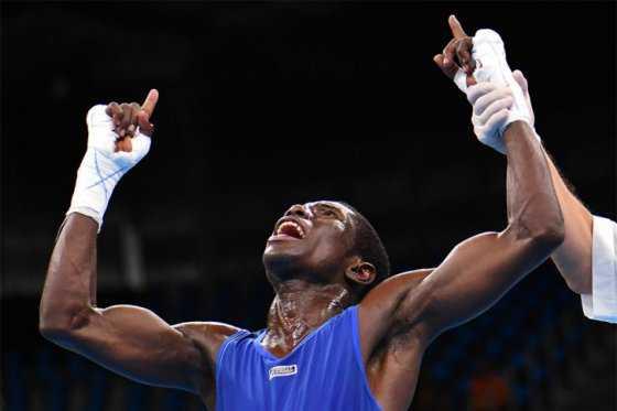 El duelo entre Colombia y Francia por la Serie Mundial de Boxeo será en Palmira