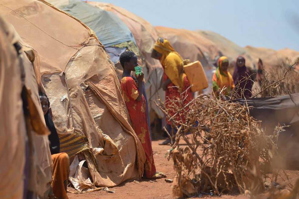 ONU alerta del riesgo de «muertes masivas» por hambruna en África