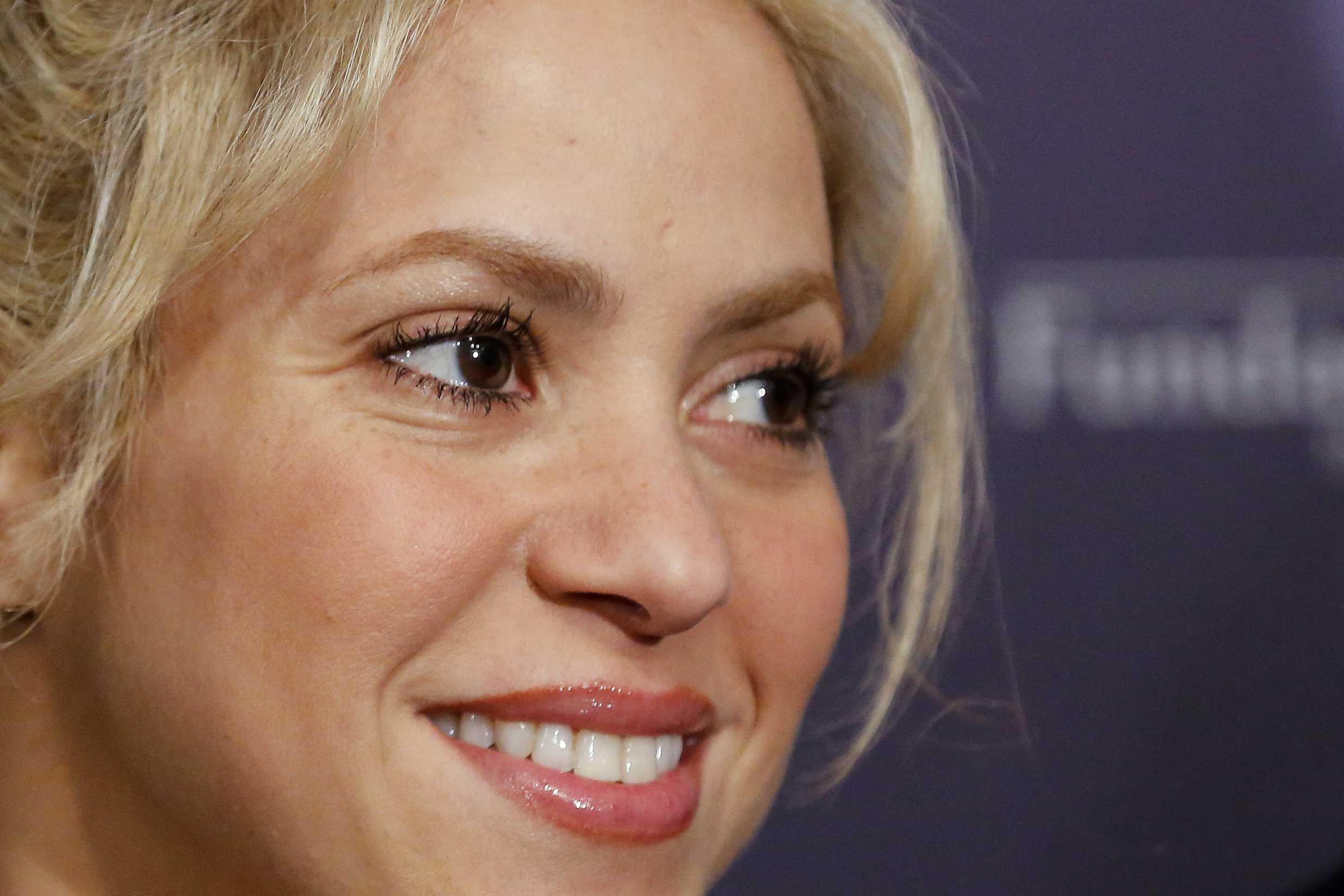 Shakira estrena la canción «Nada»