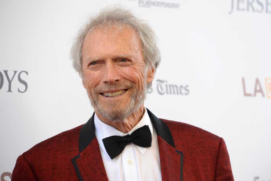 «Volveré a actuar»: Clint Eastwood a sus 86 años