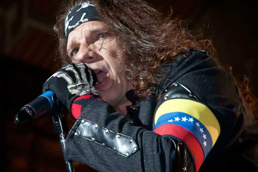 Caracas repudia retiro de músico chavista de Rock al Parque