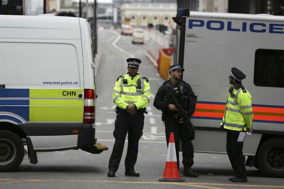 «Hay que dejar de ser políticamente correctos»: Trump sobre ataques en Londres