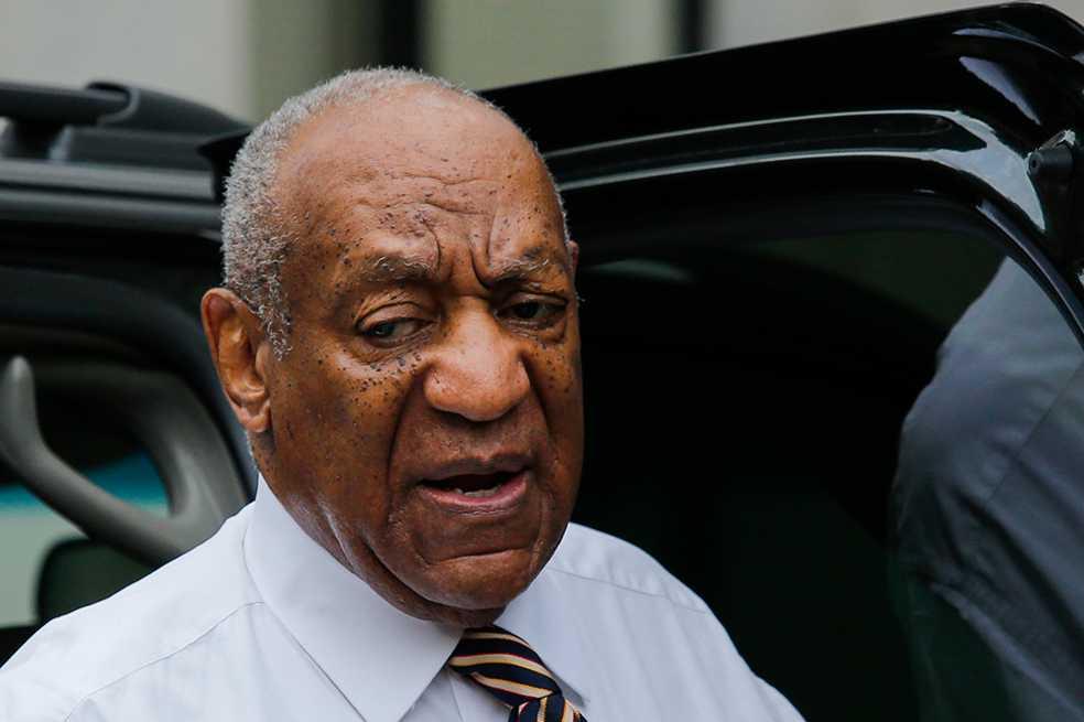 Jurado no llega a decisión unánime en juicio contra Bill Cosby