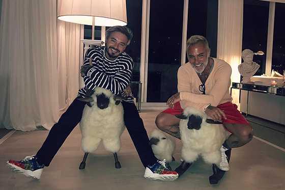 J Balvin recluta al millonario más famoso de Instagram para su nuevo video