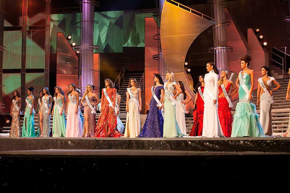 Sobrina de Hugo Chávez quiere participar en Miss Venezuela 2017