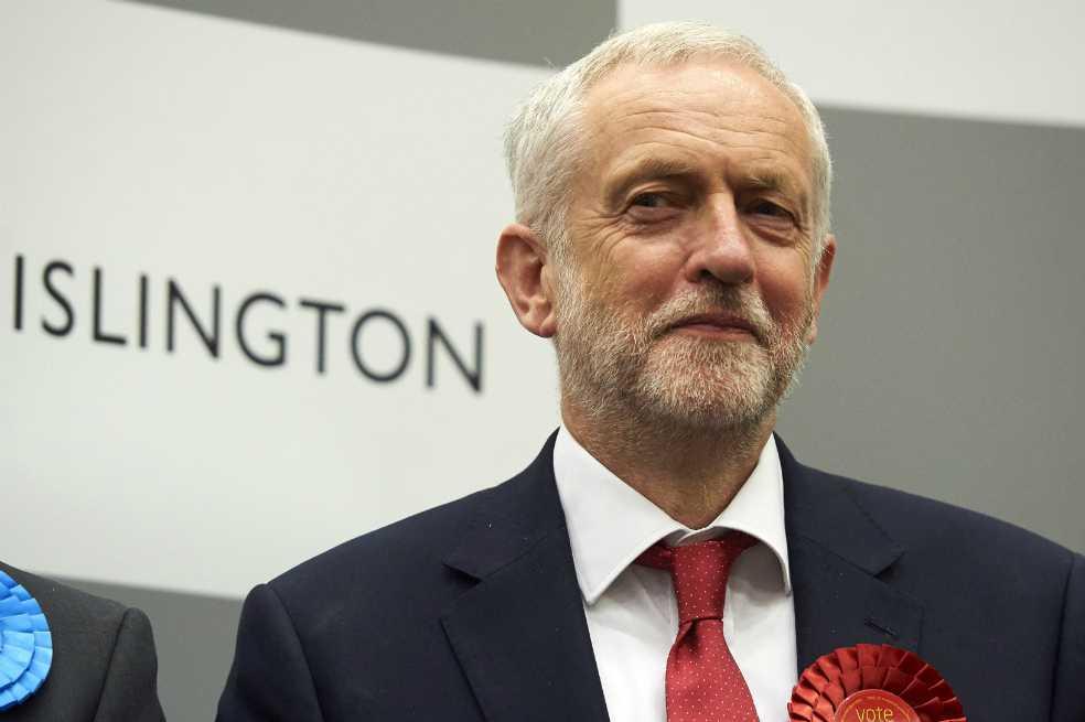 ¿Quién es Jeremy Corbyn, el socialista que puso a temblar al conservatismo británico?