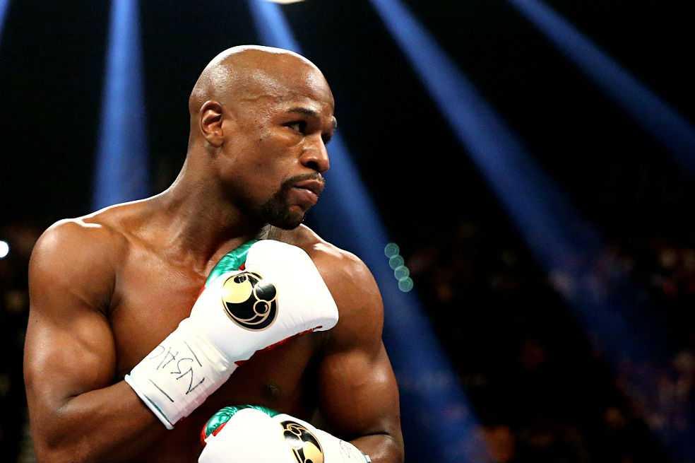 «Mayweather-McGregor es una pelea por el dinero»: presidente del Consejo Mundial de Boxeo