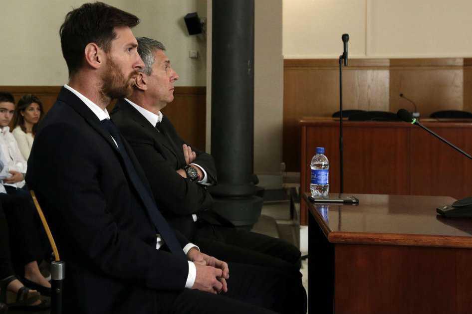¿Por qué hay tantos futbolistas en problemas por fraude fiscal en España?