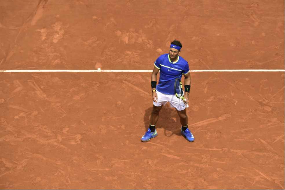 Nadal-Carreño y Thiem-Djokovic, duelos de cuartos en Roland Garros