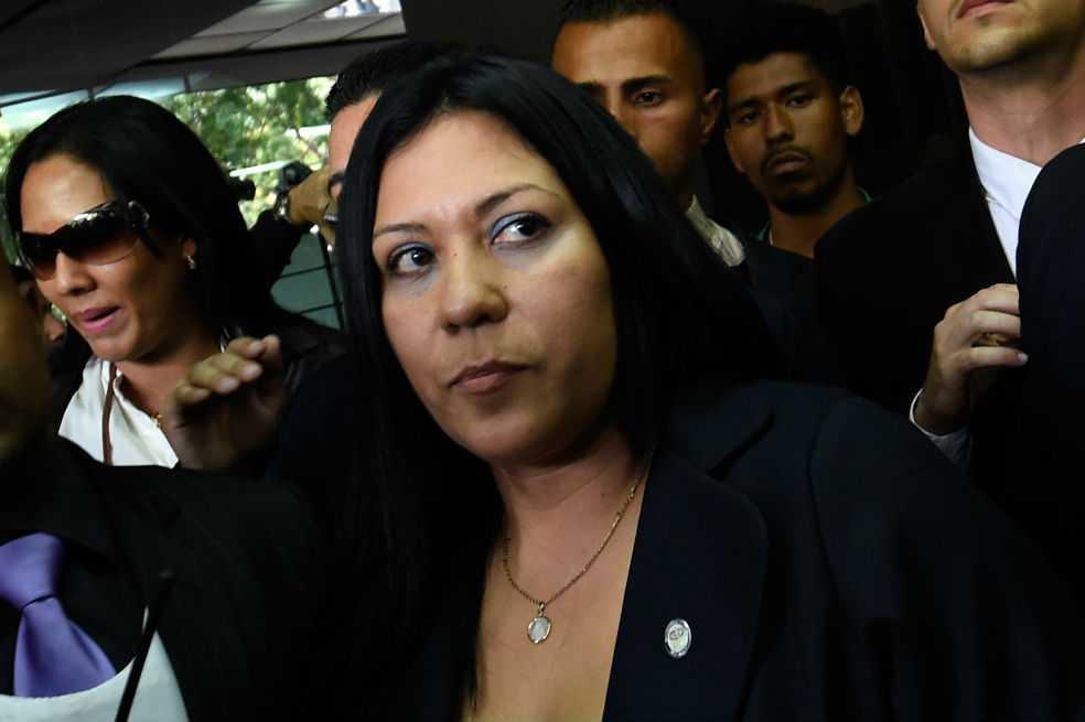Fiscal venezolana niega entrada a vicefiscal general designada por Supremo