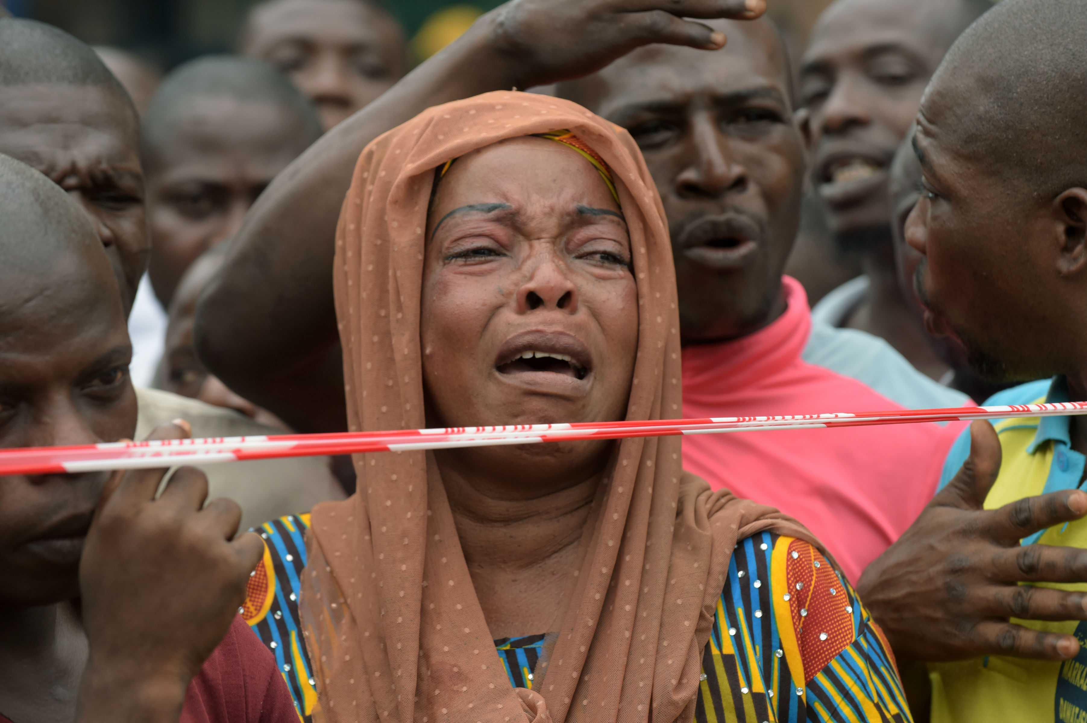 Al menos 69 muertos por ataque de Boko Haram en Nigeria