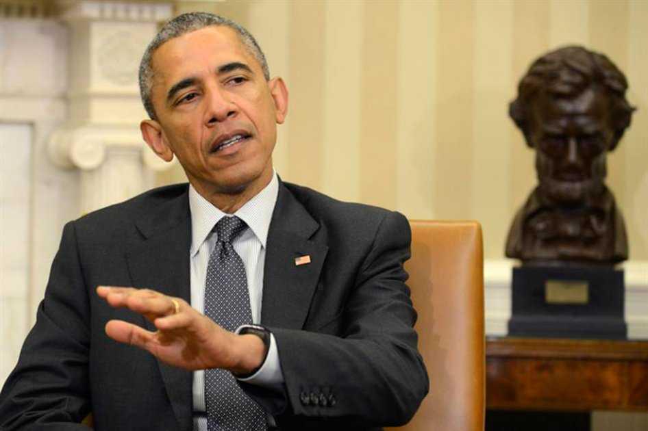 Barack Obama vuelve lentamente a la escena política