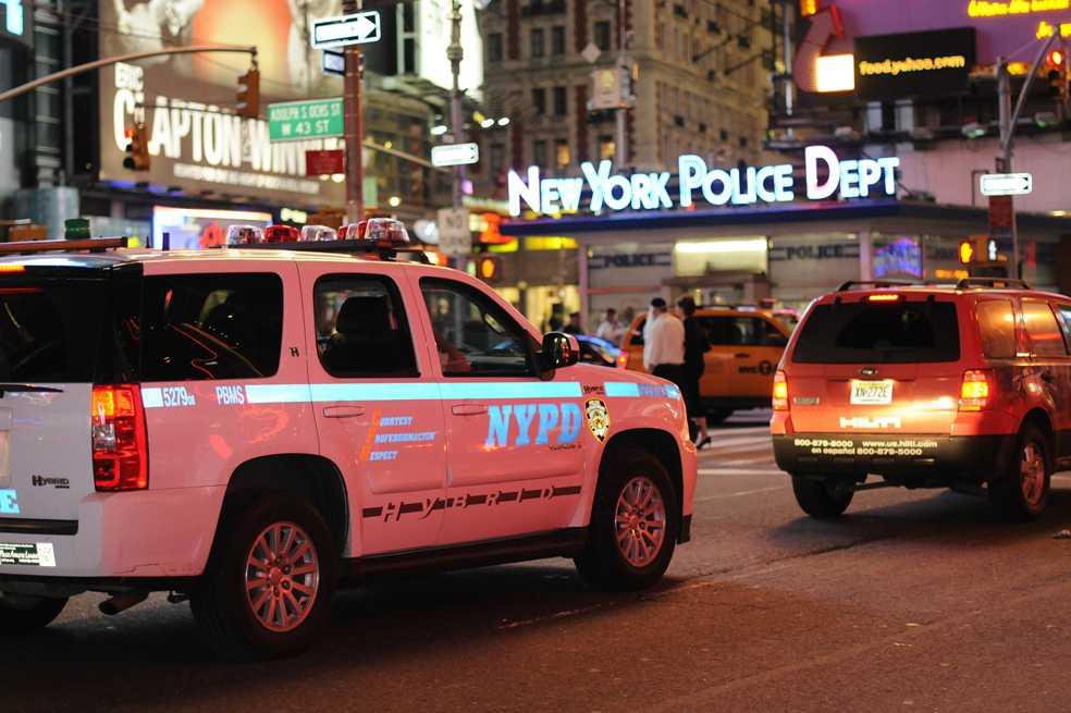Capturan a novio de colombiana descuartizada en Nueva York