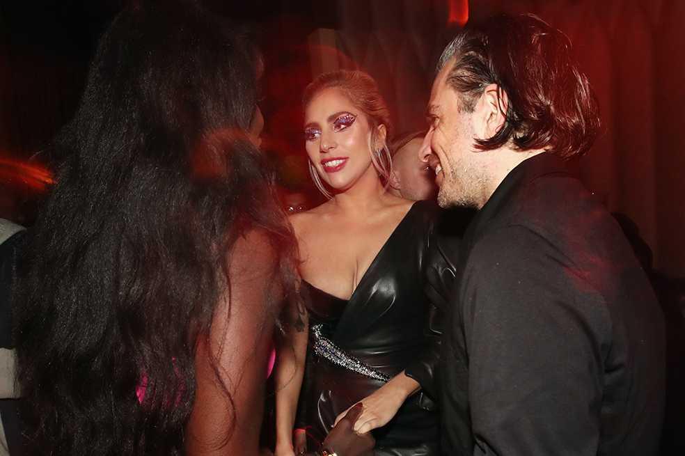 Lady Gaga estrenará en septiembre su documental en Netflix