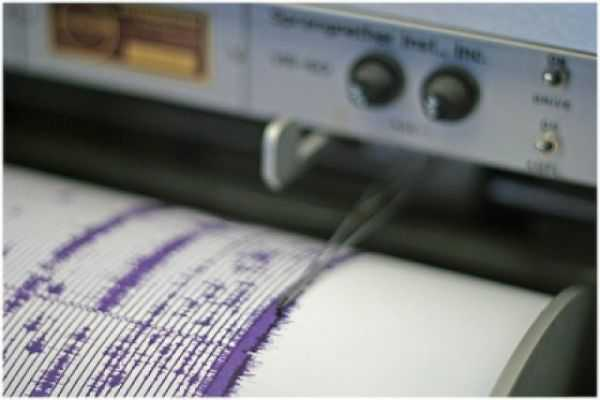 Al menos cinco muertos y 60 heridos por terremoto en el centro de China