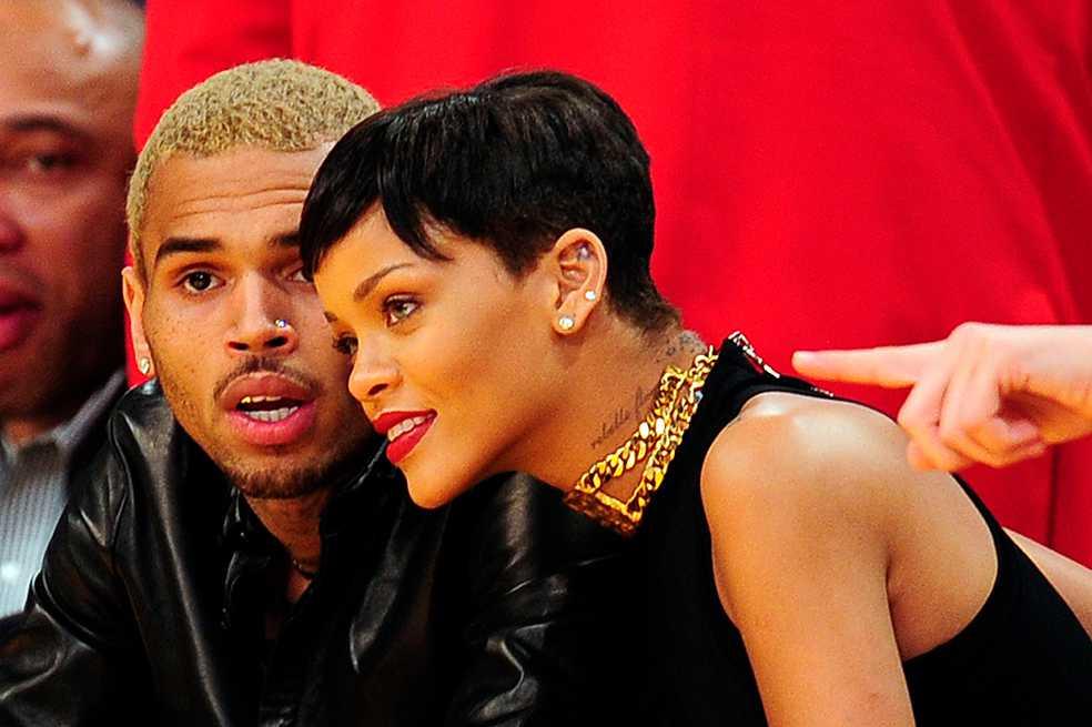 Chris Brown habla sobre el golpe que le dio a Rihanna en la noche del Grammy 2009