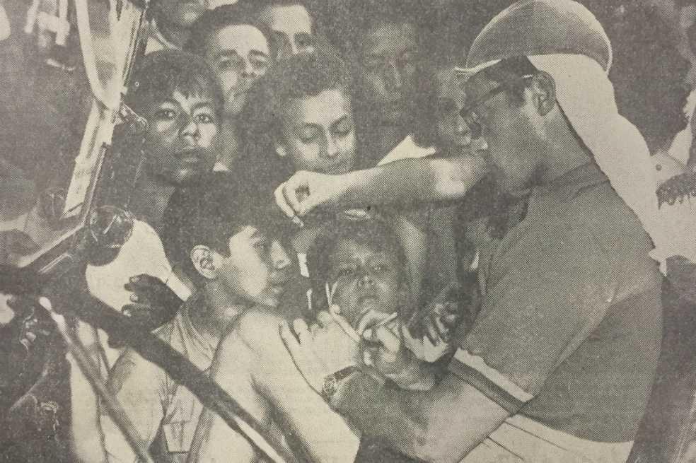 De zapatero a campeón mundial: José Beyaert, el primer extranjero en ganar la Vuelta a Colombia