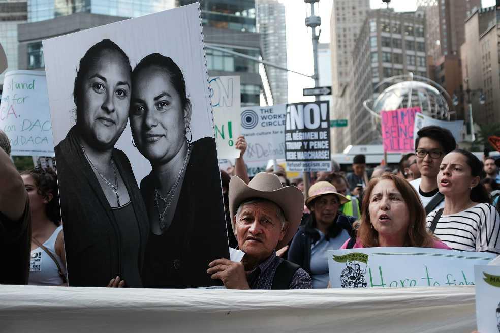 Leyes antiinmigrantes: ¿por qué los jueces de EE.UU. solo pueden retrasarlas?