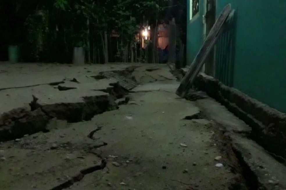 Ya son 32 los muertos por sismo en México