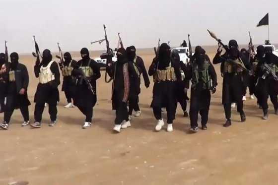 El 85 % de Siria está libre del Estado Islámico, según militares rusos